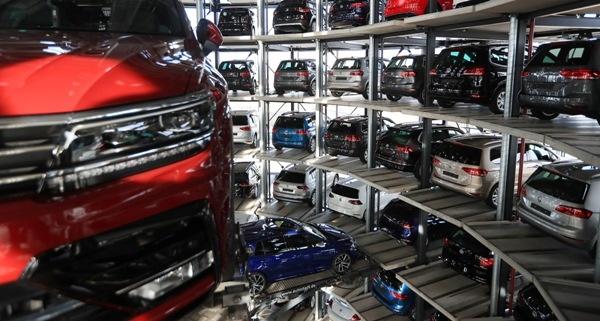 СМИ: Volkswagen уходит изИр…