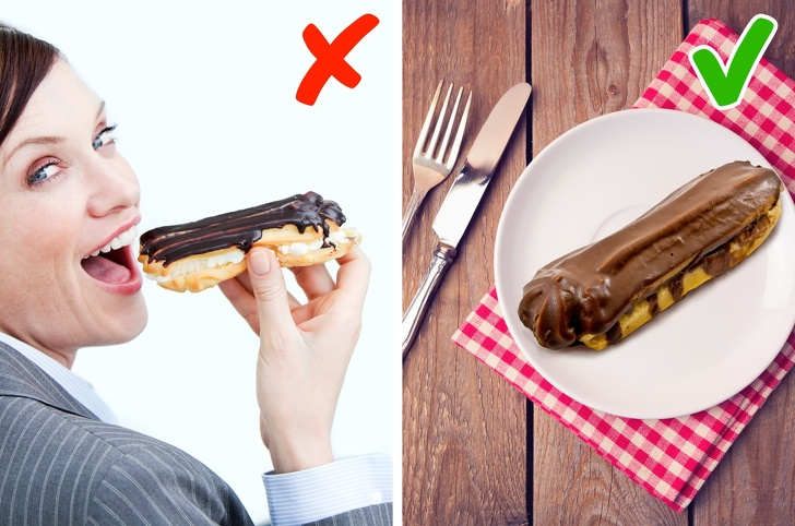 13 правил столового этикета, о которых большинство людей никогда не слышали