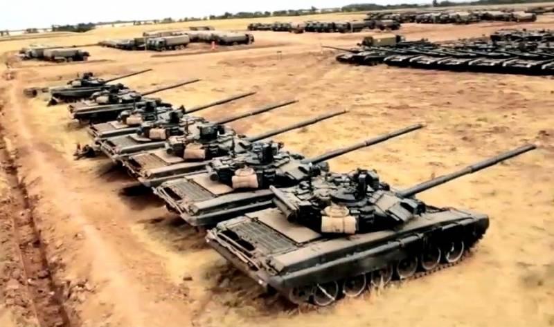 4-я танковая дивизия САА: история создания, вооружение, борьба с джихадистами
