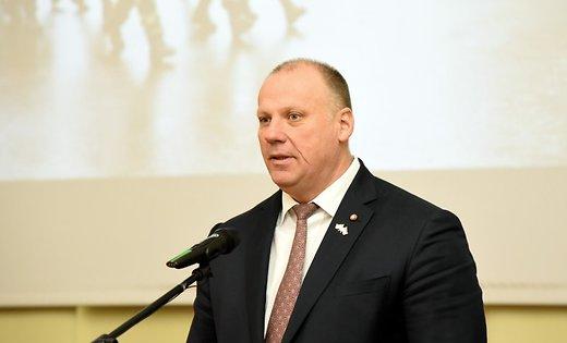 Минобороны Латвии: Россия репетировала изоляцию Прибалтики