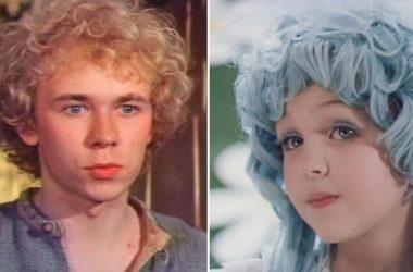 Семейная жизнь актеров Татьяны Проценко и Алексея Войтюка