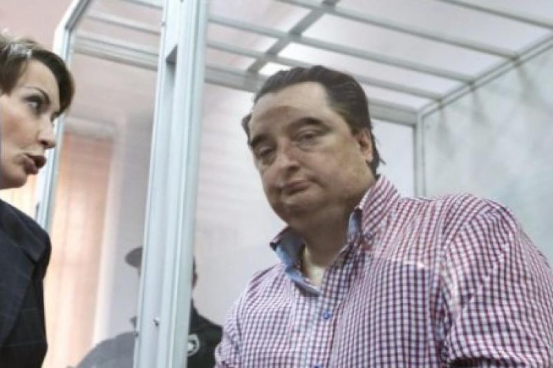 Главного редактора «Страна.ua» посадили на 2 месяца
