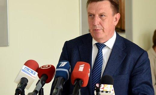 Премьер Латвии еще неготов окончательно упразднить русские школы