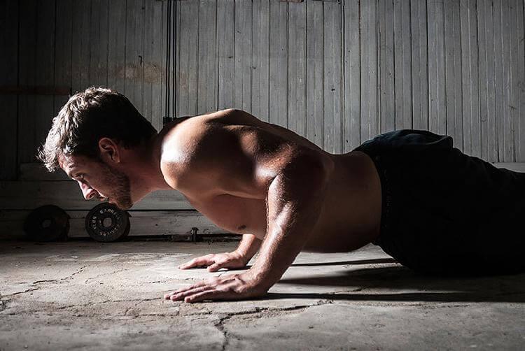 15 лучших кардиоупражнений с весом собственного тела