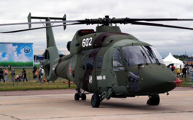 Армейская авиация России отмечает 65-летний юбилей | Аэропланы и ...