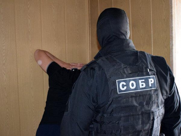 Необычный случай, который произошел с сотрудником СОБР. «Кум» оказался «объектом».