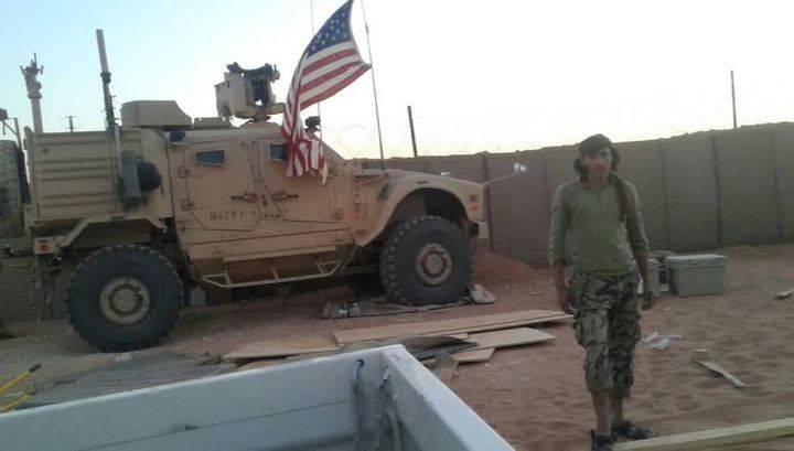 База США в Эт-Танфе – символ краха американской мечты