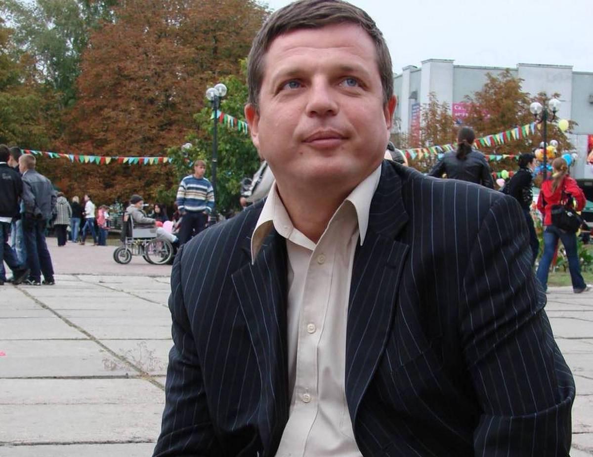 Алексей Журавко: День независимости Украины — а что орать-то надо?..