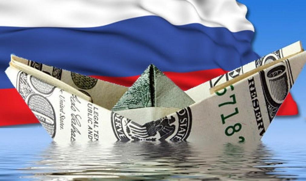 В III квартале отток капитала из России побил все рекорды
