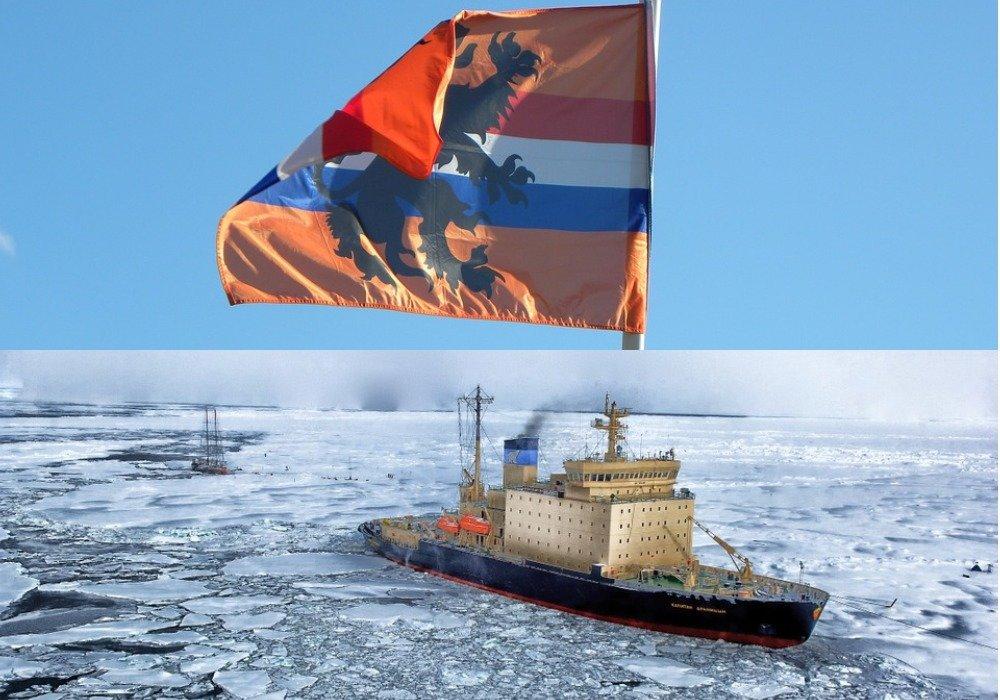 Нидерланды пожаловались на провокацию РФ в ходе учений в Арктике