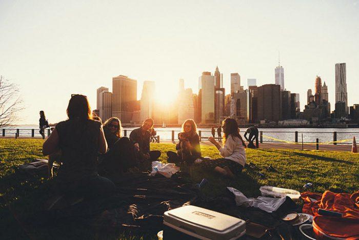 30 маленьких дел, которые нужно успеть сделать за лето