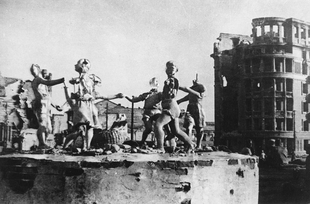 «Не более 4%»: сколько Германия компенсировала СССР