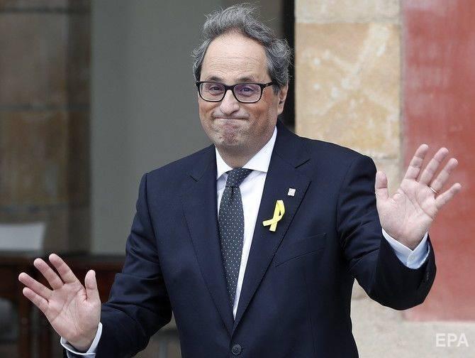 Каталония – не автономия. Пе…