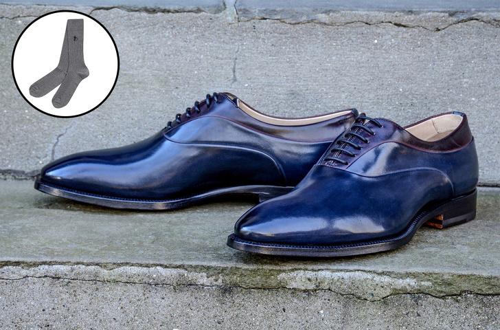 С носками или без? 10 видов мужской обуви, которые стоит наконец-то научиться носить правильно