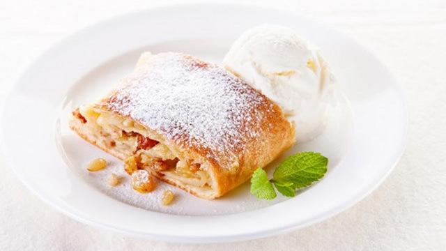 Рецепты слоеного теста: готовим быстро и вкусно