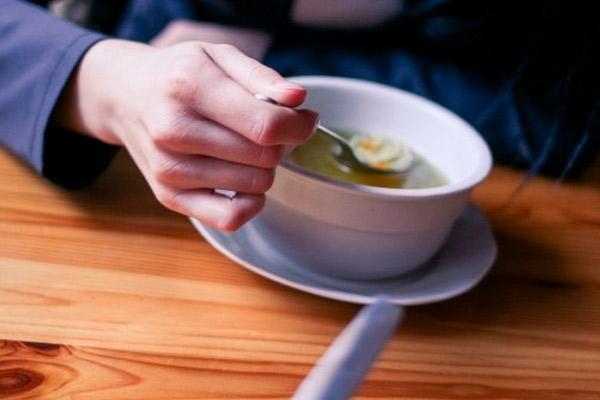 Первые блюда — секреты и рецепт зеленого борща