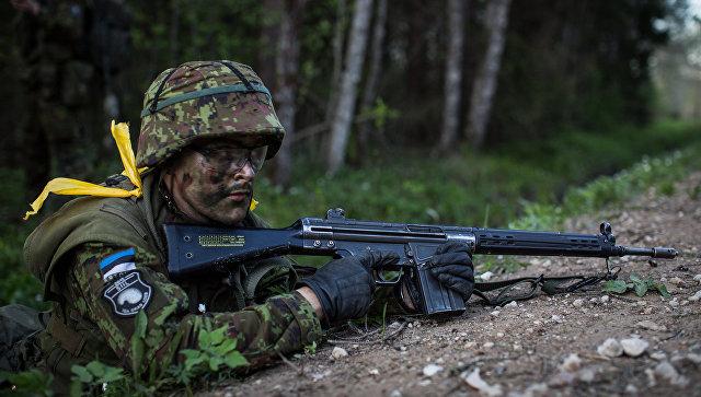 """В Госдуме ответили на слова эстонского полковника о """"победе"""" над Россией"""
