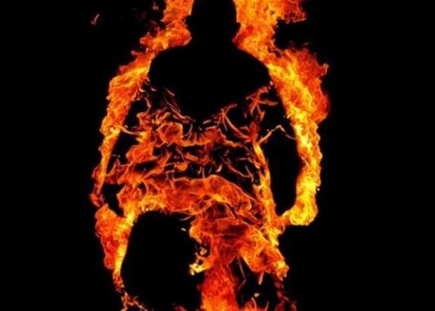 Самовозгорание людей – загадка века