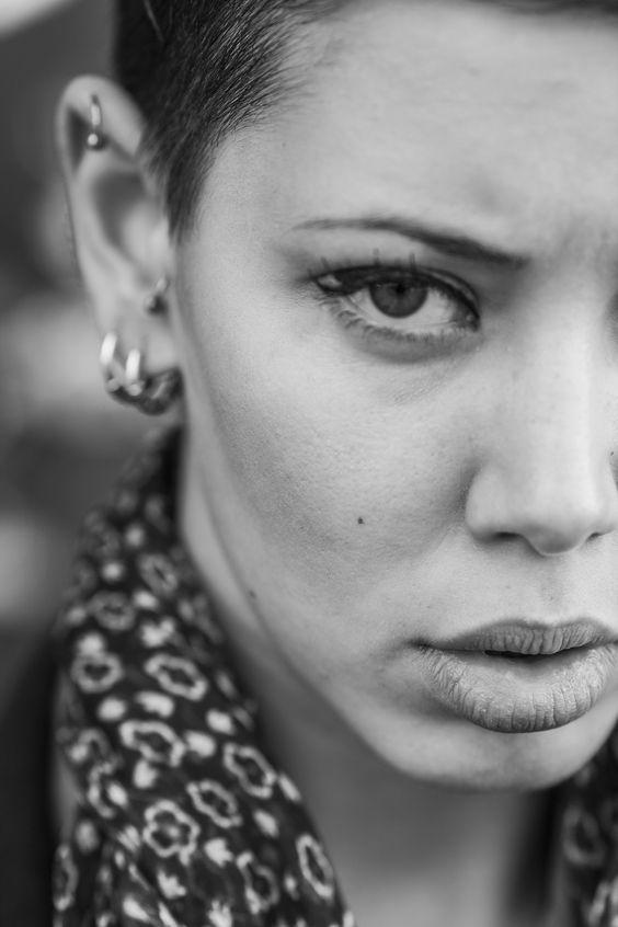 6 точек на ухе, которые помогут поправить здоровье