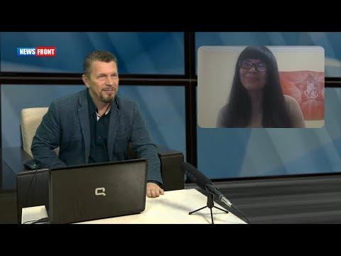 «Донецк действительно впечатляет!», — рассказывает известный журналист