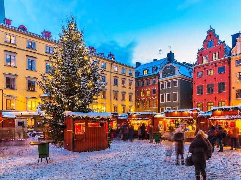 8. Швеция жизнь, интересное, лучшее, переезд, путешествия, рейтинг, страны