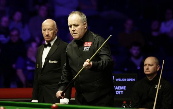 Обзор первого раунда Welsh Open 2019