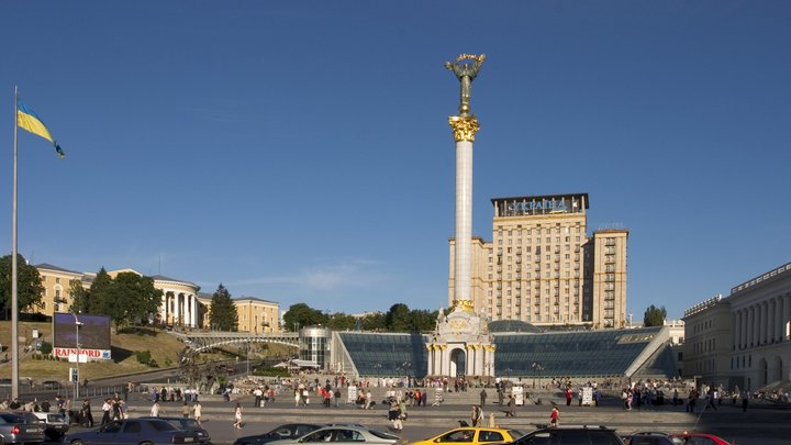 Киев «отвоюет» у России: На …