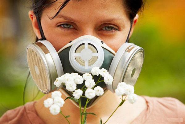 Почему аллергию называют болезнью века