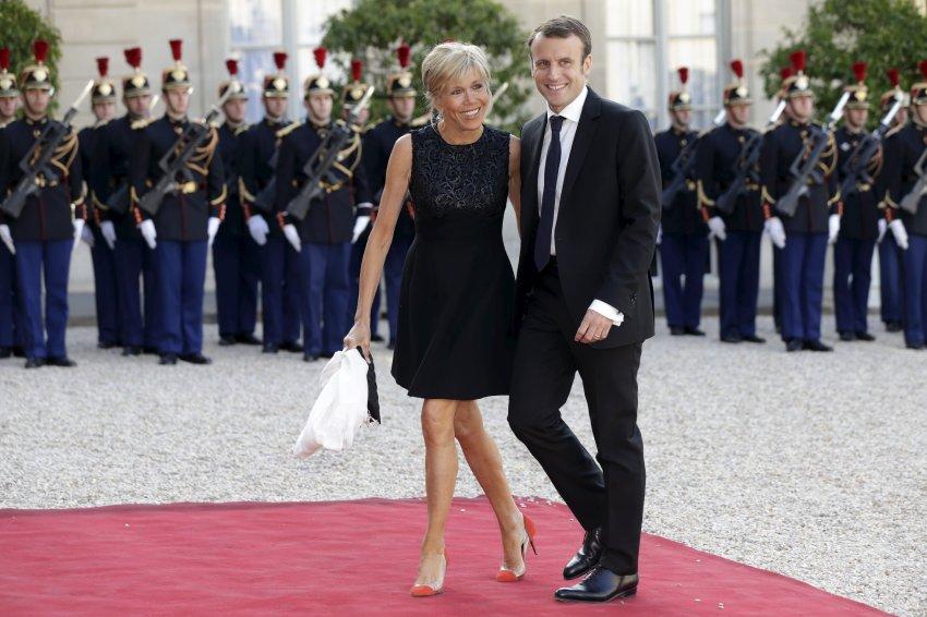 Не мир несет Франции и Европе Эммануэль Макрон, но войну