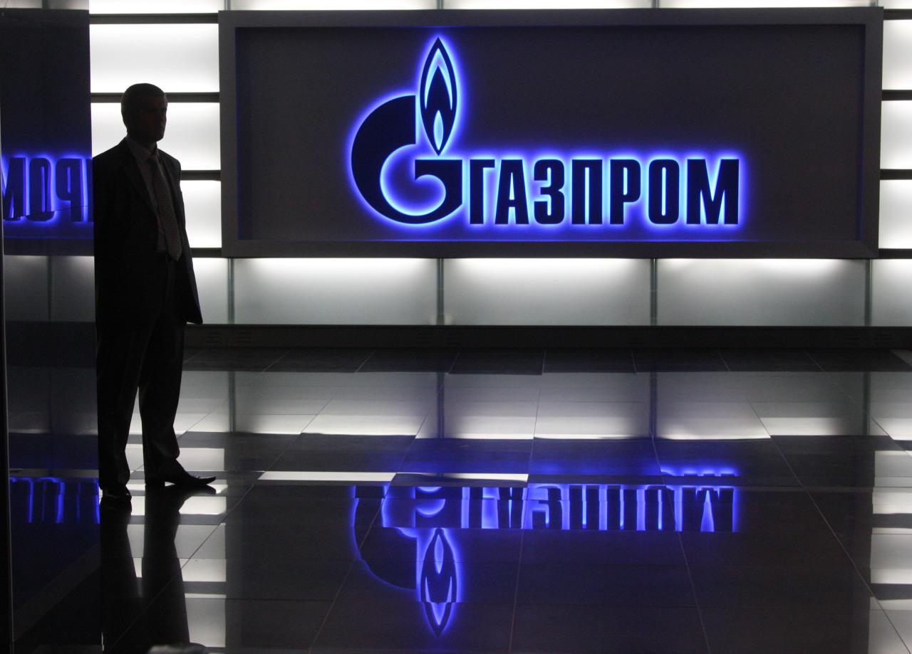 """Прибыль """"Газпрома"""" по РСБУ за 6 месяцев месяцев упала в 11 раз"""