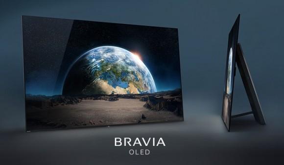1 599 990 руб. за телевизор — Россия встречает самый большой Sony Bravia