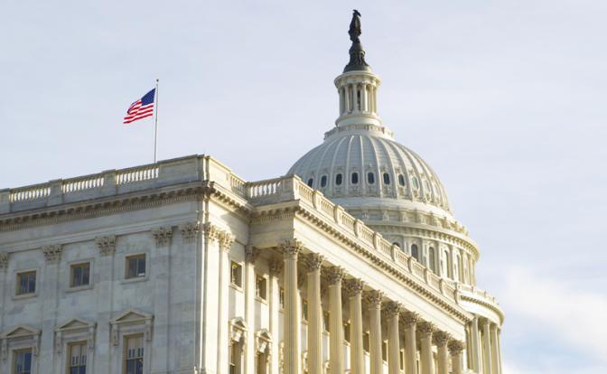 Америка не может смириться, что ее лишили статуса сверхдержавы