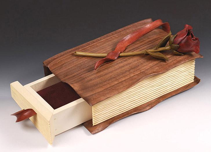 woodstuff42 Невероятные вещи из дерева