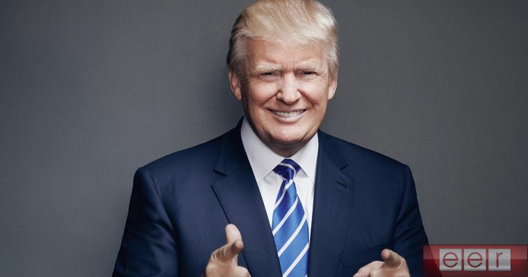 Трамп о своем успехе