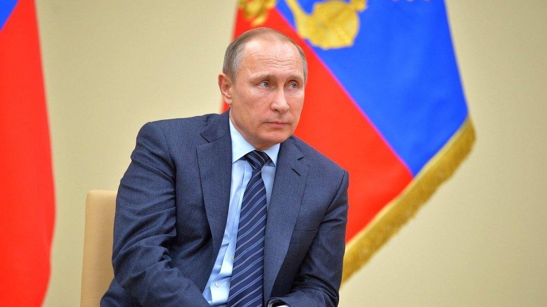 Путин рассказал, как добитьс…