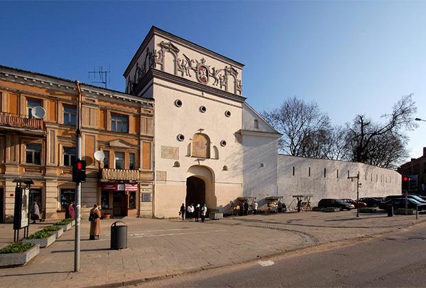 Как Литву и Польшу рассорил... Бандера