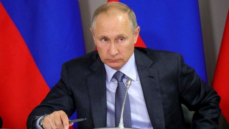 «Суперплан» Путина для Донбасса: Запад и Украина теряются в догадках