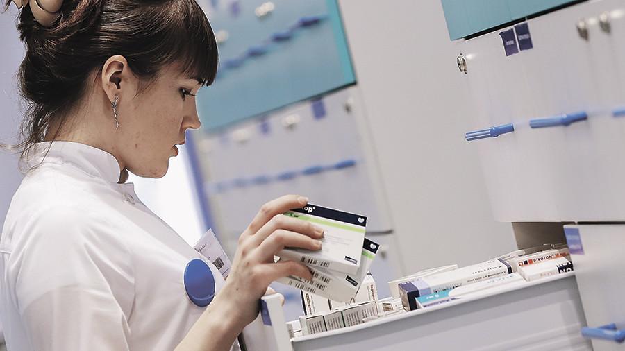 Болеть станет дороже: Цены на лекарства вырастут к осени