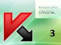 Kaspersky Crystal 2011 (часть 3) - 2