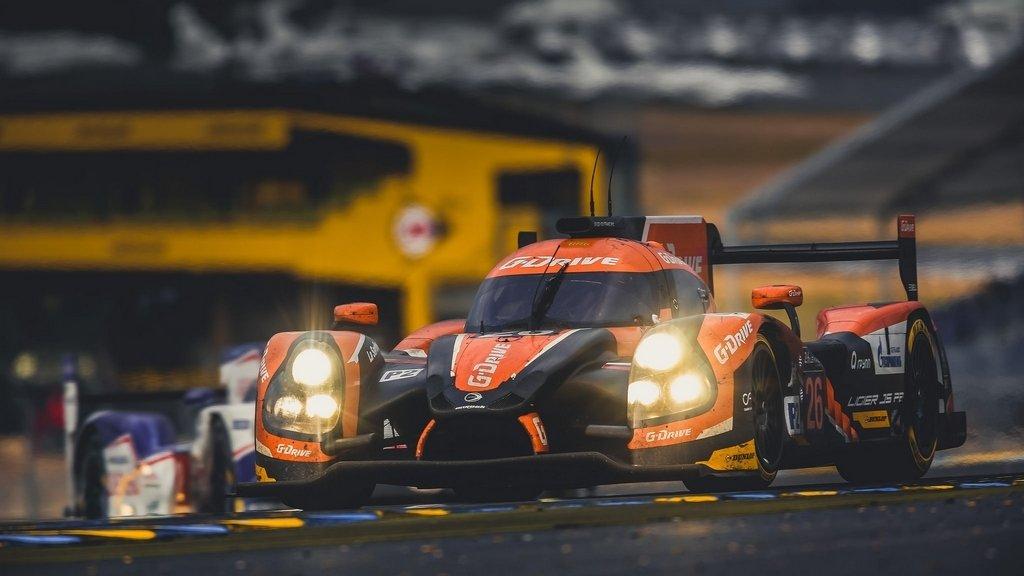 Кими Райкконен выиграл Гран-при США «Формулы-1»