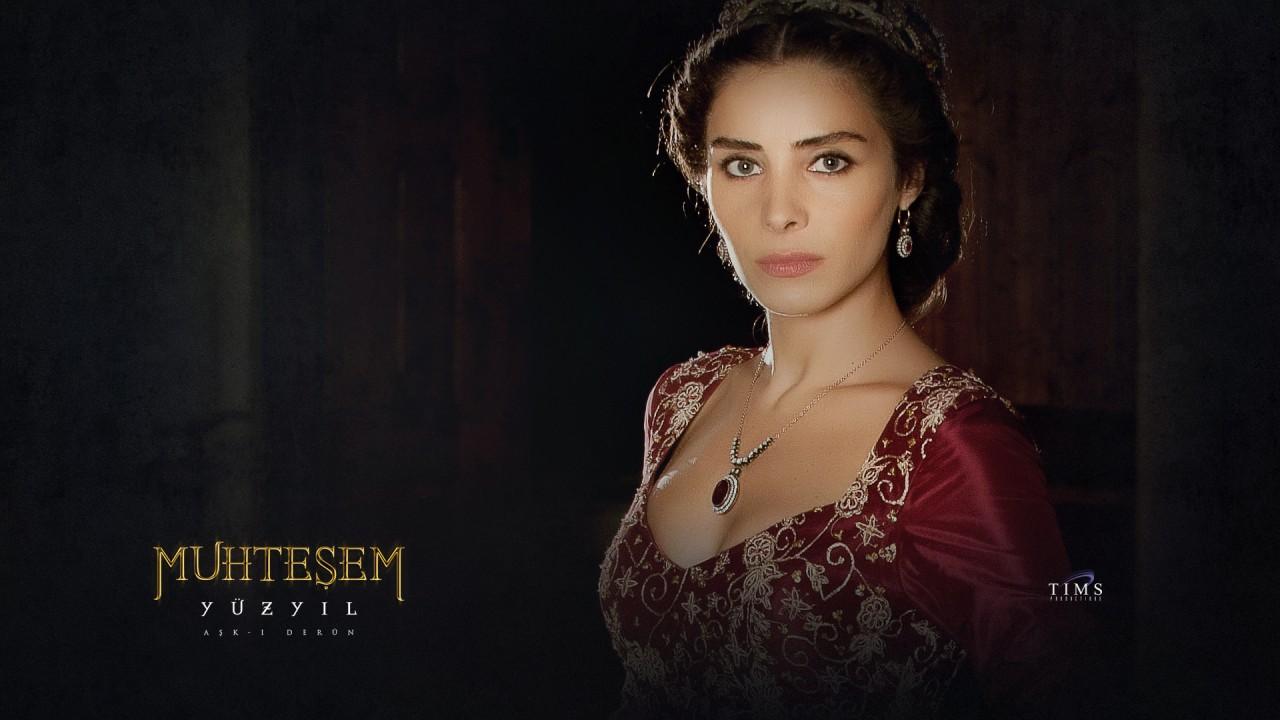 Вся правда о султанском гареме: сколько зарабатывала Роксолана?