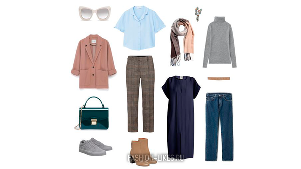 Секрет элегантности: 6 вещей, которые стоит добавить в гардероб женщины 45+