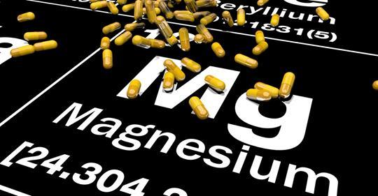 Лучшие виды добавок магния и почему ваше тело нуждается в них