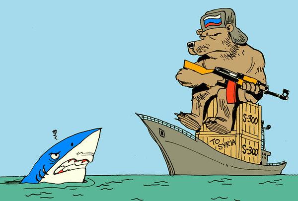 В чем заключается новая попытка США «переиграть Россию в Сирии»?