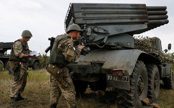 Киев предупредили, что «игры» на границе с Крымом закончатся для него плохо