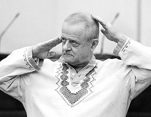 Почему полковник Квачков больше не «герой эпохи»