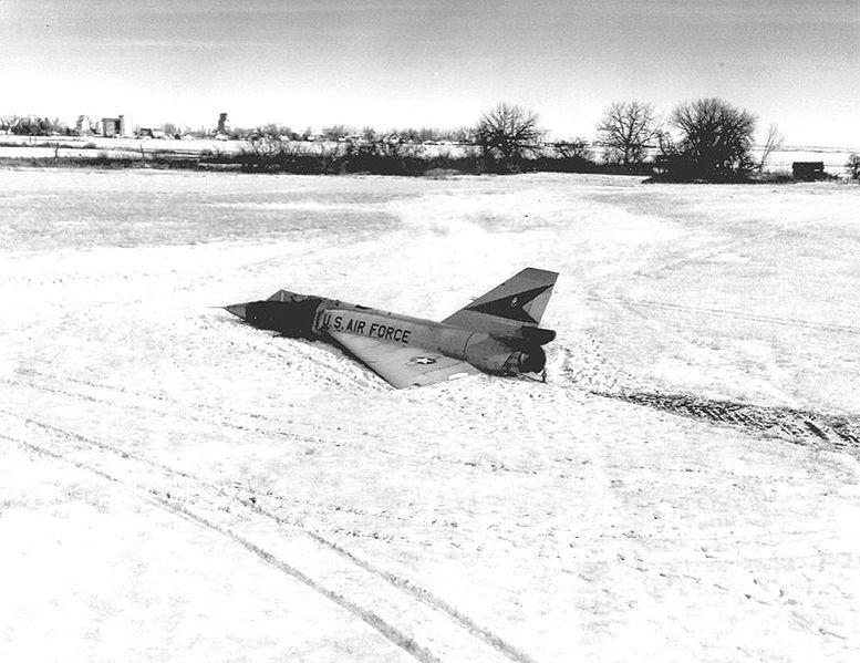 Сбежавший самолет