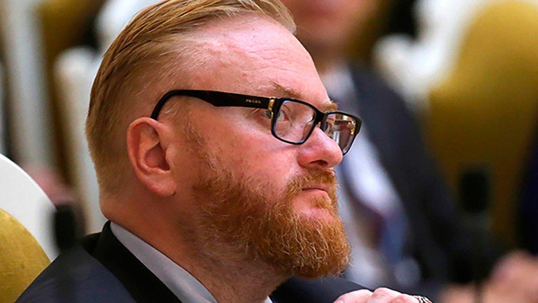 Сломает зубы о Поклонскую: Милонов объяснил, почему адвокат Учителя проиграет в деле «Матильды»