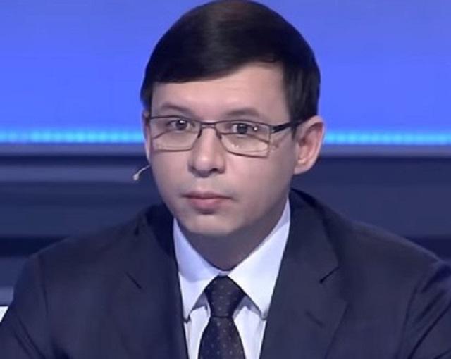Украинский депутат предупред…