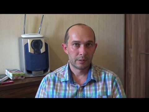 Криминалист по делу об одесской трагедии Сергей Искрук отказался молчать и убежал в Россию